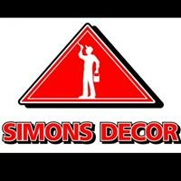 SIMONS DECOR
