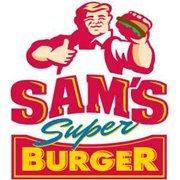 Sam's Super Burger