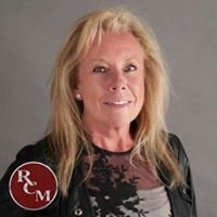 """Catherine """"Katie"""" Bawden at RCM Realty Group"""