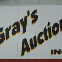 Gray's Auction and Liquidation