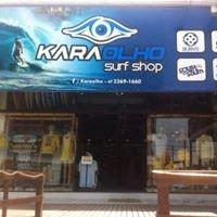 Karaolho Surf Shop