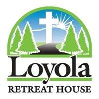 Loyola Retreat House Inc