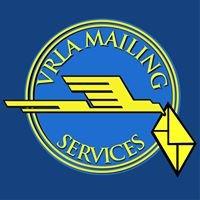 Vrla Mailing Services Inc