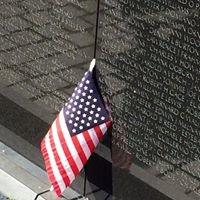 Vietnam Veterans War Memorial Wall