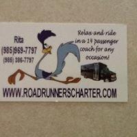 Roadrunnerscharter