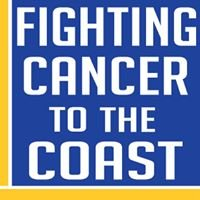 Fighting Cancer To The Coast