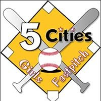 5 Cities Girls Softball