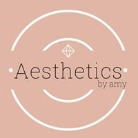Aesthetics by Amy