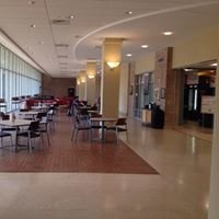 University of South Alabama Main Campus Student Center
