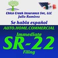 Chico Creek Insurance Services, LLC