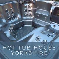 HOT TUB HOUSE Yorkshire