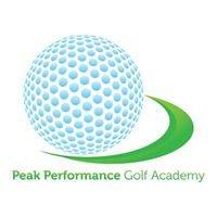 Peak Performance Golf Academy
