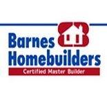 Barnes Homebuilders- Certified Master Builders