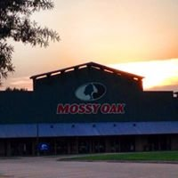 Mossy Oak Outlet