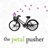The Petal Pusher Studio