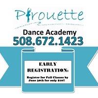 Pirouette Dance Academy