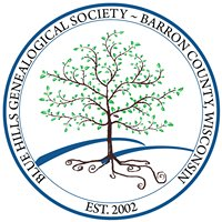 Blue Hills Genealogical Society-Barron County, Inc