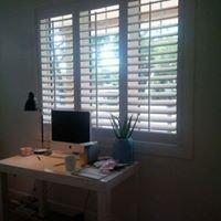 Design x Dreger inc. Window Coverings