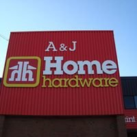 A & J Home Hardware