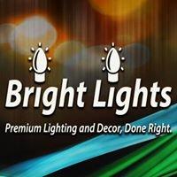 Bright Lights of Houston