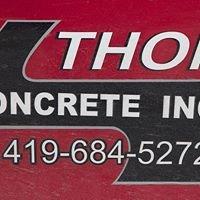 Thom Concrete Inc.
