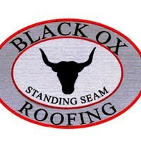Black Ox Roofing Inc.