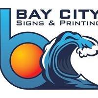 Bay City Signs and Printing