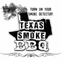 TEXAS SMOKE BBQ CO.