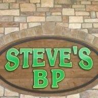 Steve's Bp Drive Thru & Carryout. with Maka Mia Pizza