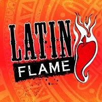 Latin Flame