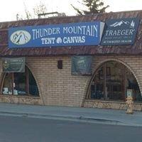 Thunder Mountain Tent & Canvas