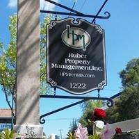Huber Property Management