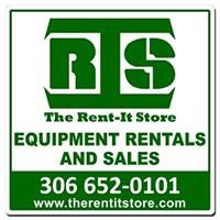 The Rent-It Store Tools & Equipment