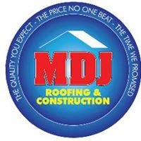 Mdj Roofing
