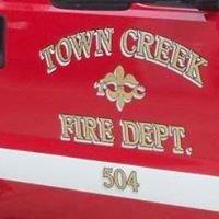 Town Creek Fire Dept