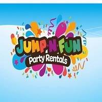 Jump-n-Fun Party Rentals