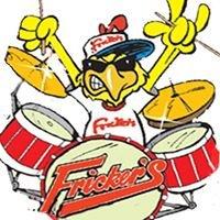 Fricker's Findlay