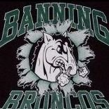 Banning Broncos Football