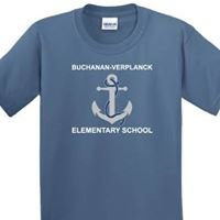 Buchanan-Verplanck PTA