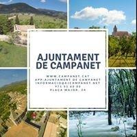 Ajuntament de Campanet