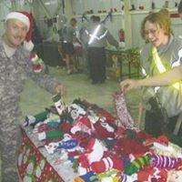 Operation Holiday Stockings