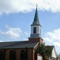 Nahunta First Baptist Church