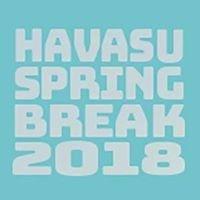 Spring Break Havasu AZ