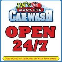 JW's Car Wash