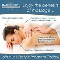 Hand & Stone Massage and Facial Spa - Lancaster