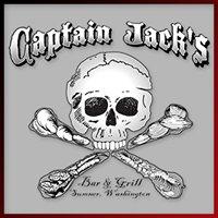 Captain Jack's Bar & Grill