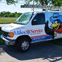 Miles Service Corporation