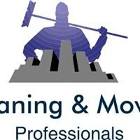 Cleaning and Moving Pros