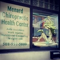 Menard Chiropractic Health Center, Inc