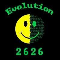 Evolution 2626 FRC